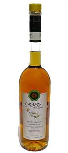 Grappi Liqueur Chamomile 750ml - Case of 6